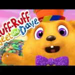 Ruff Ruff tweet And Dave – Let's Do Some Gardening
