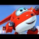 Супер Крылья: Джетт и его друзья – 1 серия – Мультфильм про самолеты (Super Wings на русском)