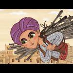 Машины сказки – Али-Баба (15 серия)
