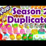 180+ Shopkins Season 2 Duplicates Toy Genie