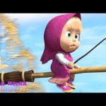 Маша и Медведь – Новая метла (Трейлер 2)