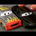 2013 Cars 2 Piston Cup Edition Bob Cutlass Darrell Cartrip Diecasts Movie Moments Disney Pixar toys