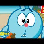 Мультфильм Смешарики – Смешарики 2D – Большой куш (3 сезон)