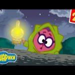 Мультфильм Смешарики – Смешарики 2D –  Коллекция (1 сезон)