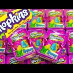 30 Shopkins Season 2 Full Case Unboxing