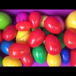 30 Surprise Eggs! Thomas & Friends Mickey Mouse Donald Duck Sofia the First Disney Frozen Toys