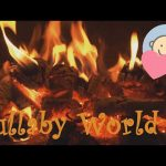 ❤ 8h ❤ Christmas Lullaby Songs – Fireplace Music – Lullabies for Babies to go to sleep