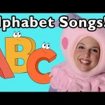 ABC Song and More Alphabet Songs | Nursery Rhymes from Mother Goose Club!