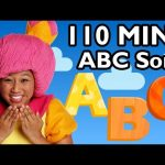 ABC Song and More Nursery Rhymes with Mother Goose Club!