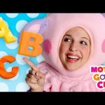 ABC Song – Mother Goose Club Nursery Rhymes