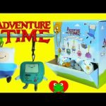 Adventure Time Mystery Plush Clips in Blind Bags
