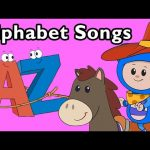Alphabet Roundup and More ABC Songs | Nursery Rhymes from Mother Goose Club!
