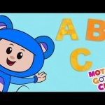 Alphabet Song (ABC) with Eep the Mouse – Mother Goose Club Rhymes for Kids