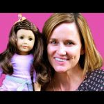 American Girl Place Toy Haul #1 | Amy Jo's American Girl Doll and Accessories