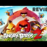 ❤ Angry Birds 2 ❤ Best Apple iPhone games – Best Apple iPad games – Angry Birds 2 gameplay review