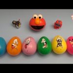 Angry Birds Kinder Surprise Egg Learn-A-Word! Spelling Music Words! Lesson 1