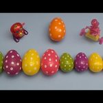 Angry Birds Kinder Surprise Egg Learn-A-Word! Spelling Vegetables! Lesson 26