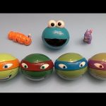 Angry Birds Kinder Surprise Egg Learn-A-Word! Spelling Water Buddies! Lesson 3