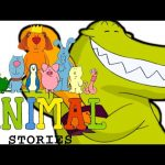 Animal Stories – Crocodile Lou
