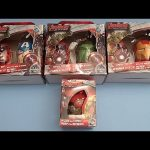 Avengers Surprise Egg Opening Party!