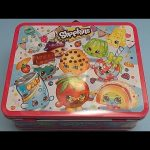 Baby Big Mouth Surprise Egg Lunchbox! Shopkins Edition!