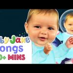 "Baby Jake – 60+ Minutes ""Let's Sing Along"""