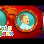 Baby Jake – Around And Around In Space