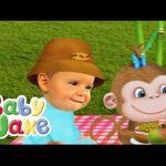 Baby Jake – Magic Carpet Ride