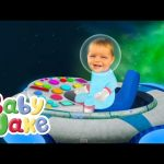 Baby Jake On A Flying Saucer Adventure