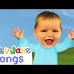 Baby Jake – Sing Along With Friends