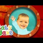 Baby Jake Spinning In Space With The Hamsternauts