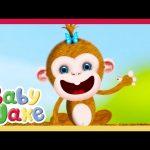 Baby Jake – Sydney The Monkey Special (Brand New)