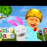 Baby Jake – The Fun Scooter Ride