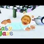 Baby Jake – Tummy Slides With Penguin Quinn