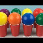 Balls Surprise Cups Disney Movie Stars Paw Patrol Shopkins Disney Frozen Inside Out Surprise Eggs