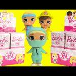 Barbie Funko Mystery Minis