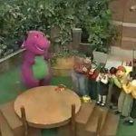 Barney – Colors All Around (Korean) (Part 2)