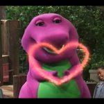 Barney Custom Promo #5: It's Good to Be Home