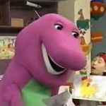 Barney – Down on Barney's Farm (Korean) (Part 1)