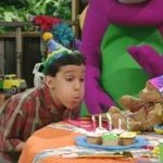 Barney & Friends: Birthday Olé (Season 6, Episode 10)
