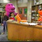 Barney & Friends: Books Are Fun! (Season 5, Episode 1)
