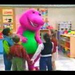 Barney & Friends: Tick Tock Clocks! (Season 4, Episode 5