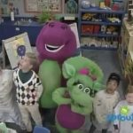 Barney & Friends: Falling for Autumn! (Season 2, Episode 1)