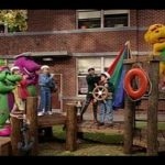 Barney & Friends: Gone Fishing! (Season 3, Episode 12)
