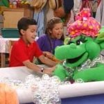 Barney & Friends: Good, Clean Fun! (Season 4, Episode 15) [Spanish Version]