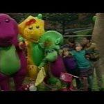 Barney & Friends: Look at Me, I'm 3! (Season 2, Episode 10)