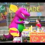Barney & Friends: Pennies, Nickels, Dimes (Season 4, Episode 3)