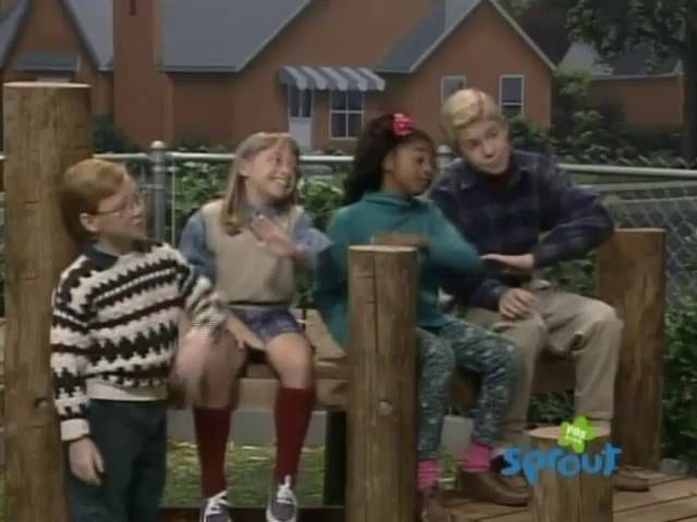 Barney & Friends: Picture This! (Season 2, Episode 9) - Kids