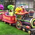 Barney & Friends: Ready, Set, Go! (Season 6, Episode 19)