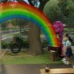 Barney & Friends: The Treasure of Rainbow Beard (Season 1, Episode 7)
